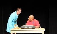 GROUPON: 72% Off Introductory Acting Class Theater For A New Generation