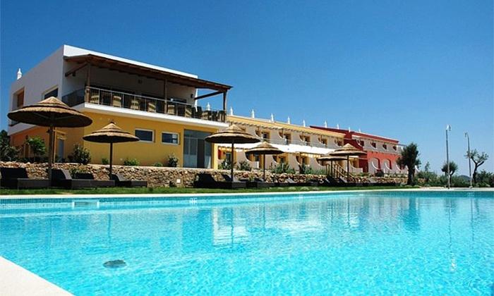 Quinta do Marco — Tavira: 2-7 noites para dois com pequeno-almoço, jantar e acesso ao spa desde 79€ em vez de 260€