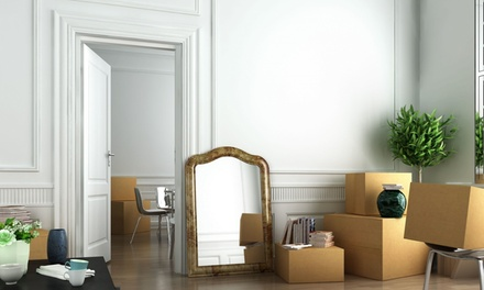 Up to 55% Off moving services  at Treasure Moving Company