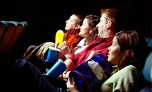 Movie with Popcorn and Drinks for Two or Four at The Last Picture Show Movie Theatre (Up to 55% Off)