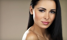 One or Three Time Capsule Facial-Rejuvenation Treatments at Spa Sass (Up to 53% Off)