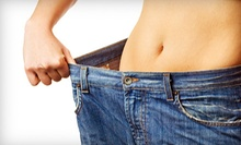 One or Three Detoxifying and Slimming Full-Body Wraps at Mystic Fountain Wellness Center (Up to 61% Off)