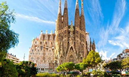 Hotel Husa Pedralbes — Barcelona: 1, 2 ou 3 noites para duas pessoas com pequeno-almoço e late check-out desde 59€