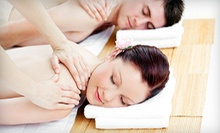 60- or 90-Minute Massage for One or Two at Curatio Rehabilitation (Up to 66% Off)
