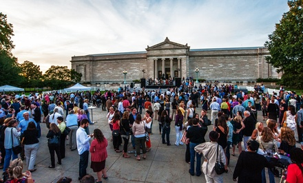 MIX: Caliente at Cleveland Museum of Art on Friday, August 1, at 5 p.m. (Up to 53% Off)
