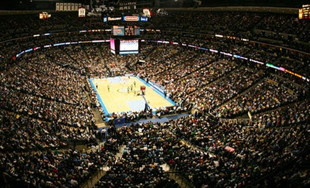 Tour for 2, 4, 8, or 10 at Pepsi Center Tours (Up to Half Off)