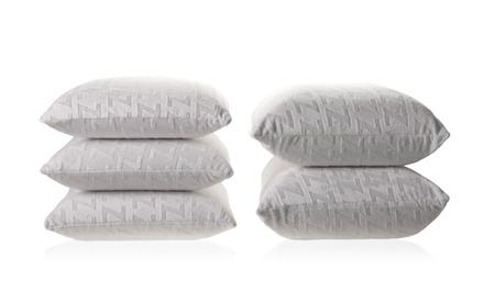 Z by Malouf Zoned Hypoallergenic Talalay Latex Pillows