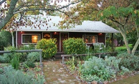 Intimate B&B in Sonoma Wine Country