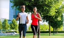 4- or 6-Mile Sight-Jogging Tour for Two from Dallas Running Tours (Up to 59% Off)