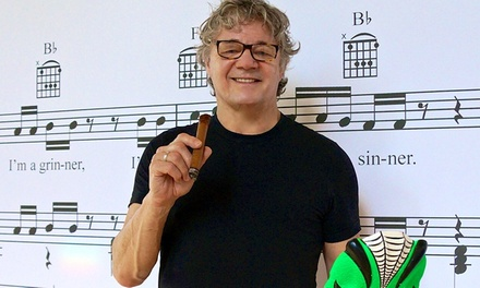 Steve Miller Band with Skip the Line and Parking Pass at Toyota Oakdale Theatre on Saturday, June 20 (Up to 65% Off)