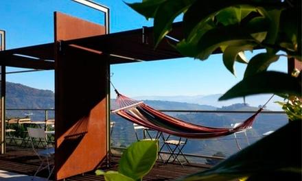 Casas de Campo Vila Marim — Mesão Frio: 1, 2 ou 3 noites para dois em estúdio ou casa com pequeno-almoço desde 49,90€