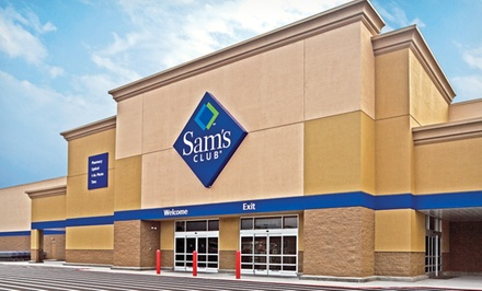Just $45 for a One-Year Sam's Club Membership, $20 Gift Card, and 4 Fresh Food Vouchers!