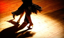 Four-Class Intro Package for One or Two at Fred Astaire Dance Studios of Charleston (Up to 51% Off)