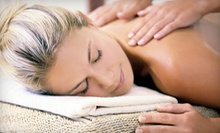 One or Two 90-Minute Deep-Tissue Massages at Raynor Massage (Up to 55% Off)