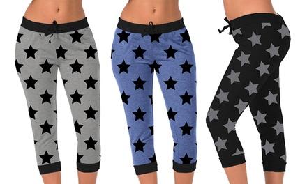 Bottoms Up Women's Jogger Pants (2-Pack)