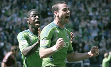 $30 for Seattle Sounders FC Reserves and Tacoma Rainiers Game Package at Cheney Stadium ($70.26 Value)