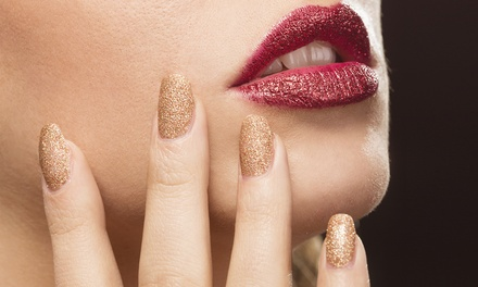 Up to 53% Off Gel Nail Manicures at Nails by Elizabeth Laatabi