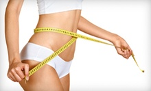 One or Three Fit Body Wraps at Sunlimited Tanning (Up to 74% Off)