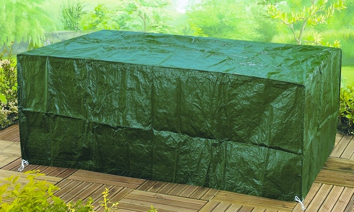 Selections Gardman Outdoor Furniture Cover 7 49 19 With Free Delivery