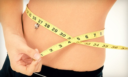 Three or Six Ultrasonic Fat-Reduction Treatments at Slim Body Wellness Center of Doral (Up to 83% Off)