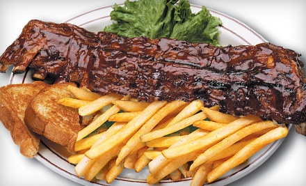 $8 for $16 Worth of Pub Food at Fleetwood Bar & Grill