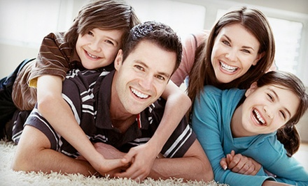 $49 for a Dental Checkup at A.R.C.H. Werks Dentistry (Up to $250 Value)