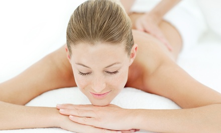 $35 for Chiropractic Package with an Exam and One 60-Minute Massage at Steskal Chiropractic ($410 Value)