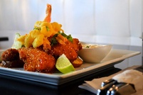 Five-Course Peruvian Dinner with a Bottle of Wine for Two or Four at Ceviche Piano (Up to 60% Off)