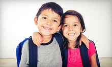 $25 for $50 Worth of School Uniforms at simplySMOD