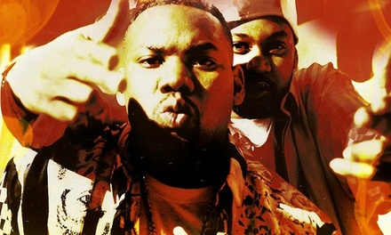 Raekwon and Ghostface Killah at Bogart's on July 15 (Up to 58% Off)