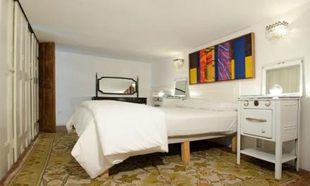 Nasoni Apartments — Porto: 2 ou 3 noites para dois em apartamento com pequeno-almoço desde 59€