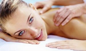 $59 For A 75-minute Samadhi Bodywork Mind-body Therapeutic Massage At Samadhi Bodywork ($125 Value)