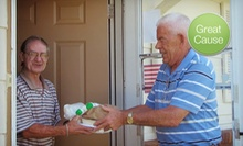 $10 Donation to Meals on Wheels of Loveland and Berthoud