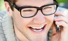 Prescription Eyewear with Optional Eye Exam at Galper Eye Center (Up to 77% Off)