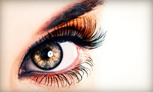 $69 for Silk Eyelash Extensions at Lulu Spa Salon ($180 Value)