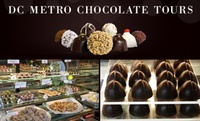 $25 for a Chocolate Walking Tour from DC Metro Chocolate Tours ($48 Value)