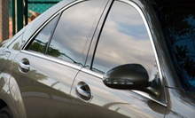 Complete Interior/Exterior or Full Exterior Auto-Detail Package at Dave's Auto Care (Up to 63% Off)