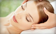60-Minute Massage or Craniosacral-Therapy Session at Touch of Light Therapeutic Massage (Up to 51% Off) 