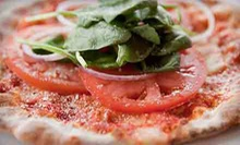 $10 for $20 Worth of Pizza and Sandwiches at Pizza Natali