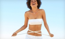 8 or 16 Lipotropic Weight-Loss Injections and Appetite-Control Medication at Doctor's Weight Clinic (Up to 67% Off)