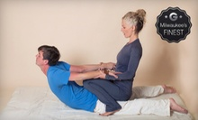 One or Two 60-Minute Thai Massages or One 90-Minute Thai Massage at Samana Wellness (Up to 70% Off)
