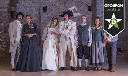 Yellow Star Company — Teatro da Trindade: bilhete para 'Don Giovanni, ou o Imorigerado Imortal' por 9€
