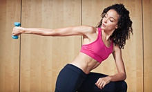 Three-, Six-, or Nine-Month Membership to All N 1 Fitness (Up to 70% Off)
