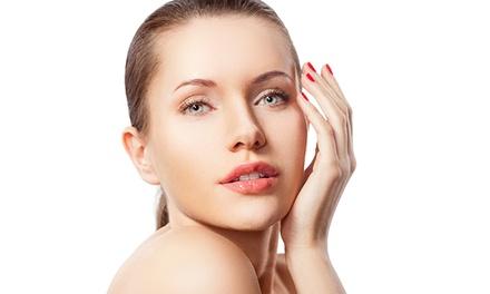 Facial with Microdermabrasion, Facial Massage, and Optional Vitamin C Mask at Tuya Spa (Up to 59% Off_