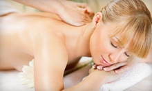 $49 for a 60-Minute Therapeutic Massage at Foundation Fitness ($100 Value)