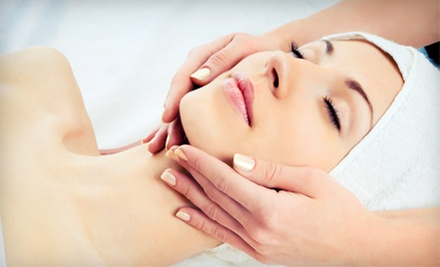 One, Three, or Six Acne Treatments or Facials with Microdermabrasion Treatments at Botanica Day Spa (Up to 65% Off)