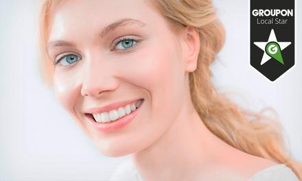 AZ Clinic — Guimarães: uma ou duas limpezas dentárias com destartarização e check-up desde 12,90€