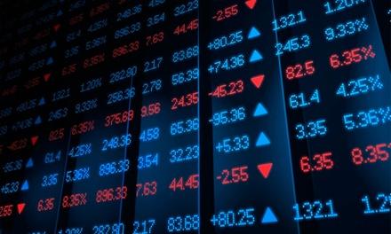 Academy of Financial Trading: curso online de introdução ao investimento em mercados financeiros por 4,90€