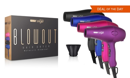 Hair Rage Blowout Dryer