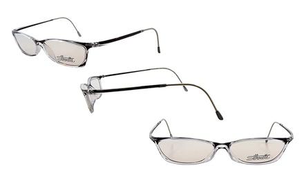 Eyeglass Frames Corpus Christi Tx : Silhouette Lightweight Optical Frames Deal of the Day ...